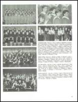 1992 Round Lake High School Yearbook Page 84 & 85