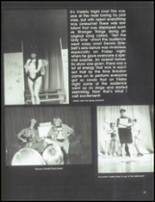 1992 Round Lake High School Yearbook Page 90 & 91