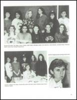 1992 Round Lake High School Yearbook Page 96 & 97