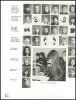 1992 Round Lake High School Yearbook Page 106 & 107