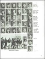 1992 Round Lake High School Yearbook Page 112 & 113