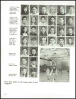 1992 Round Lake High School Yearbook Page 114 & 115