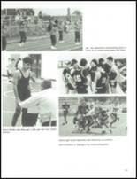 1992 Round Lake High School Yearbook Page 116 & 117