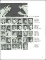 1992 Round Lake High School Yearbook Page 122 & 123