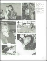 1992 Round Lake High School Yearbook Page 124 & 125