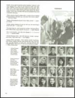 1992 Round Lake High School Yearbook Page 128 & 129