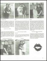 1992 Round Lake High School Yearbook Page 134 & 135