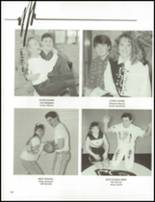 1992 Round Lake High School Yearbook Page 148 & 149