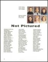1992 Round Lake High School Yearbook Page 164 & 165