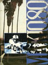 1980 Yearbook Redlands High School