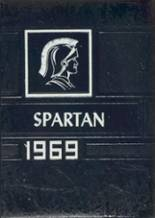 1969 Yearbook Scituate High School