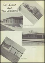 1951 Winnfield High School Yearbook Page 12 & 13