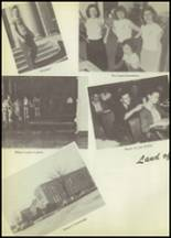 1951 Winnfield High School Yearbook Page 80 & 81