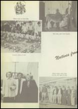 1951 Winnfield High School Yearbook Page 82 & 83