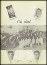 1951 Winnfield High School Yearbook Page 88 & 89