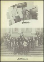 1951 Winnfield High School Yearbook Page 94 & 95