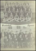 1951 Winnfield High School Yearbook Page 102 & 103