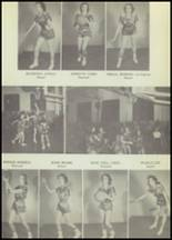 1951 Winnfield High School Yearbook Page 104 & 105