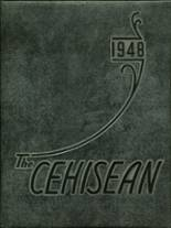 1948 Yearbook Central High School