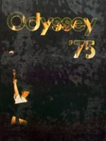 1975 Yearbook Olympus High School