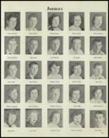 1953 Dyer Central High School Yearbook Page 32 & 33