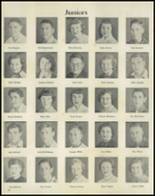 1953 Dyer Central High School Yearbook Page 34 & 35
