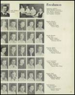 1953 Dyer Central High School Yearbook Page 40 & 41