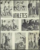 1953 Dyer Central High School Yearbook Page 48 & 49