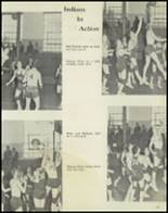 1953 Dyer Central High School Yearbook Page 56 & 57