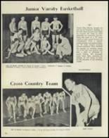1953 Dyer Central High School Yearbook Page 60 & 61