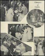 1953 Dyer Central High School Yearbook Page 74 & 75