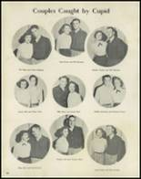 1953 Dyer Central High School Yearbook Page 86 & 87