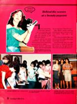 1984 Sonora High School Yearbook Page 12 & 13