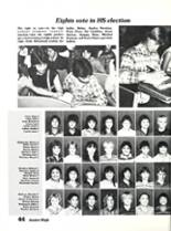 1984 Sonora High School Yearbook Page 48 & 49
