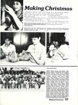 1984 Sonora High School Yearbook Page 60 & 61
