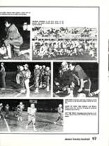 1984 Sonora High School Yearbook Page 100 & 101