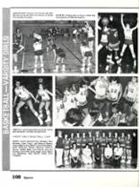 1984 Sonora High School Yearbook Page 104 & 105