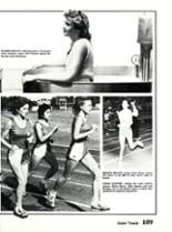 1984 Sonora High School Yearbook Page 112 & 113