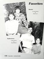 1984 Sonora High School Yearbook Page 120 & 121