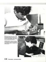 1984 Sonora High School Yearbook Page 122 & 123