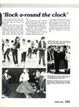 1984 Sonora High School Yearbook Page 124 & 125