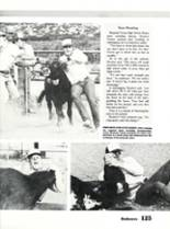 1984 Sonora High School Yearbook Page 128 & 129