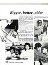 1984 Sonora High School Yearbook Page 132 & 133