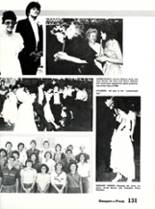 1984 Sonora High School Yearbook Page 134 & 135