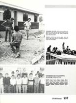1984 Sonora High School Yearbook Page 140 & 141