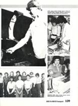 1984 Sonora High School Yearbook Page 142 & 143