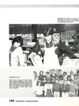 1984 Sonora High School Yearbook Page 148 & 149