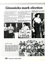 1984 Sonora High School Yearbook Page 150 & 151