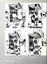 1984 Sonora High School Yearbook Page 156 & 157