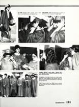 1984 Sonora High School Yearbook Page 184 & 185